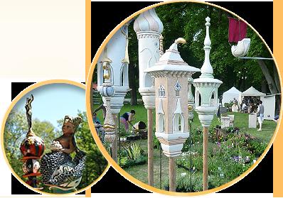 Faszination Garten faszination garten der markt für gartenliebhaber